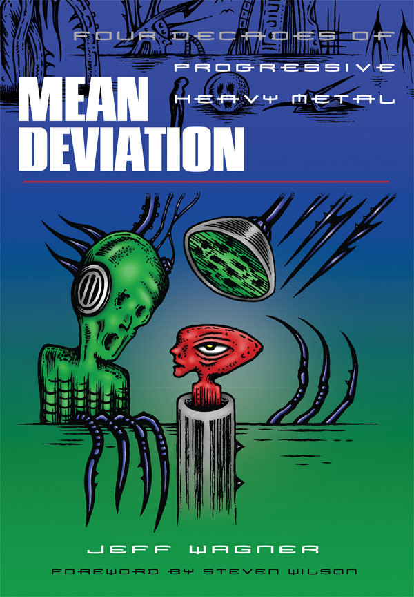 Mean Deviation Book