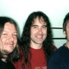 1999.07.13, Pics with Iron Maiden in Montreal
